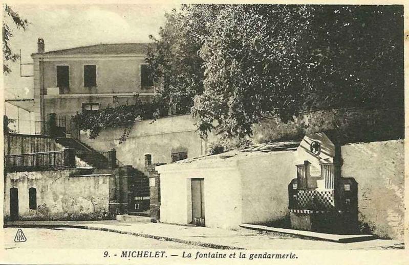 NOS ANCIENNES COLONIES - Page 2 Michel10