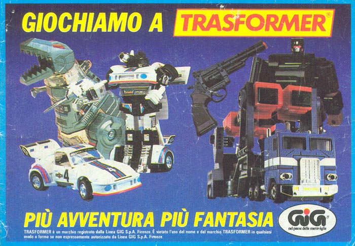 Cerco Transformers G1 e G2  Catalo10