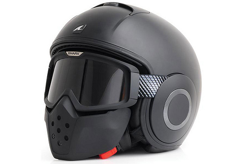 casque  Shark-10