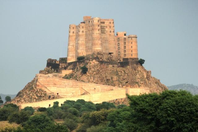 La Cité-Citadelle de Karak-Ouzgol Karak-10