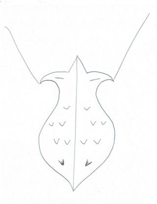 Les pendentifs du Roi Elfe Laenvo10