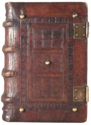 Les Etudes de Colibet Manusc10