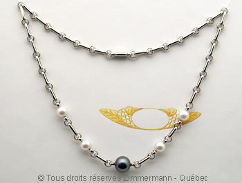 Collier perles de tahiti et or monté sur cable...qui casse...et recasse. Help! Collie10