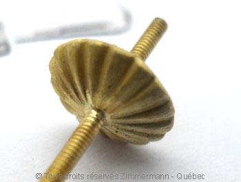 Perle Tahiti de 10,37 mm sur argent et or Peaota11