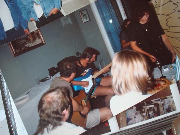 Guitares de toutes sortes.... 13040310