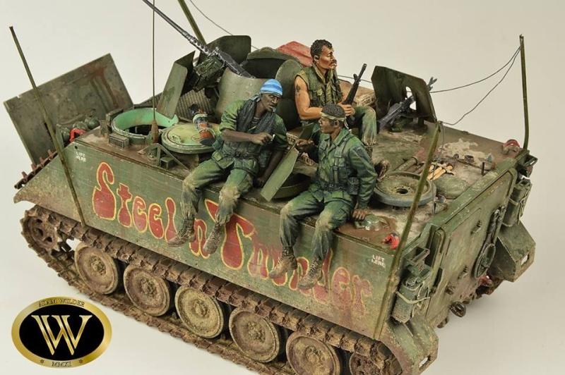 M113 Vietnam Image12