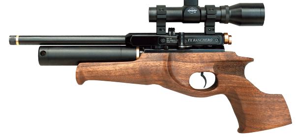 Ranchero Fx Airguns Image_16