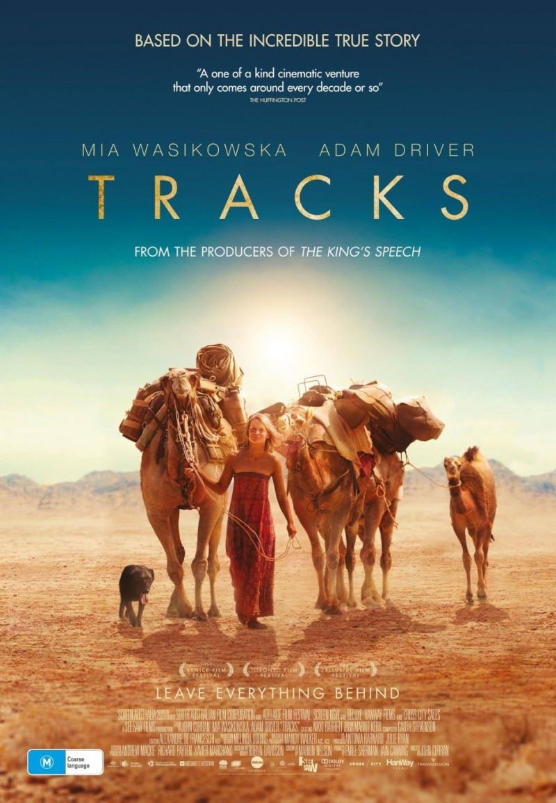 un mega film : Tracks 33177310