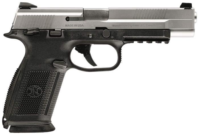 le FNS-9 (innovation du pistolet par la FN Herstal) Aaaaaa10