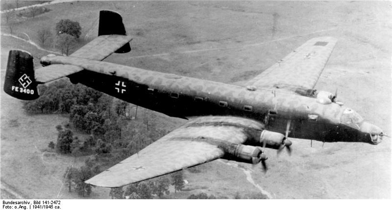 vol d'avions allemand en direction du japon ........vrais  Bundes11