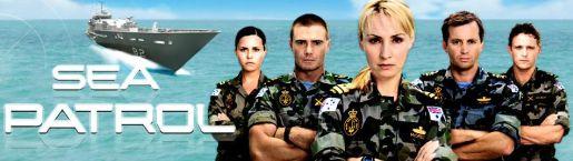 sea patrol : les playmettes et playboy's du mois de septembre (serie militaire d'australie) Header11