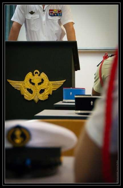 le CPEOM (nageurs de combat du service action......) Insign10