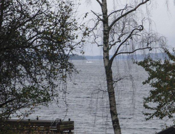 Mystère en mer Baltique: L'armée suédoise montre la photo d'un «vaisseau étranger» Myst_r10