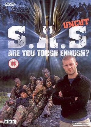 SAS: Etes-vous assez fort ? (emission tv) Sas10