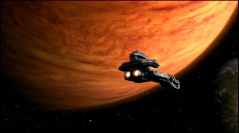 """Série """"Stargate - SG1"""" (2) - Page 3 110"""