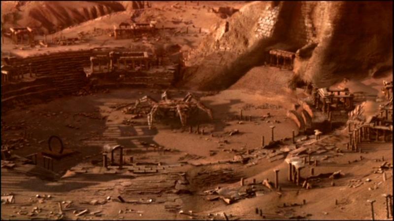 """Série """"Stargate - SG1"""" (2) - Page 3 111"""