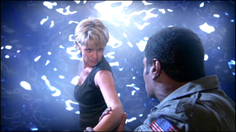 """Série """"Stargate - SG1"""" (2) - Page 3 8-1110"""
