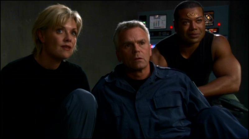 "Série ""Stargate - SG1"" (2) - Page 2 Pdvd_014"