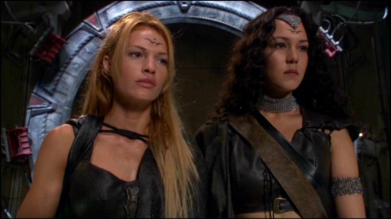 "Série ""Stargate - SG1"" (2) - Page 3 Pdvd_031"