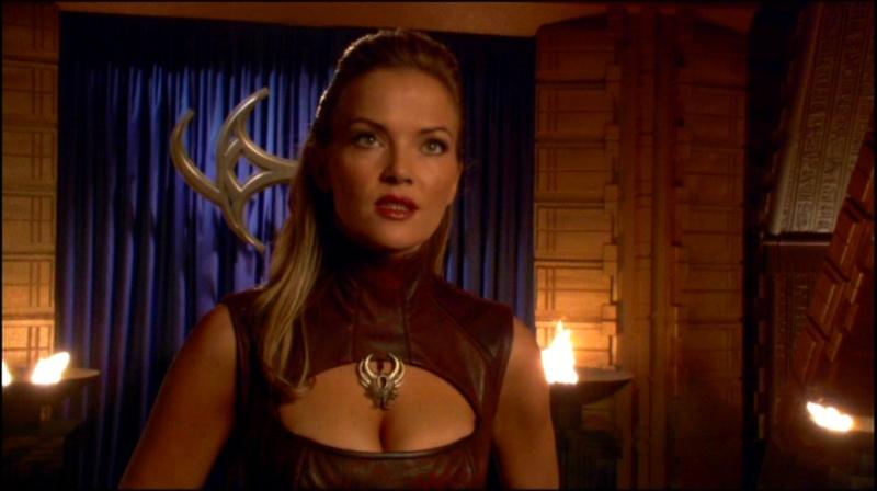 "Série ""Stargate - SG1"" (2) - Page 3 Pdvd_039"