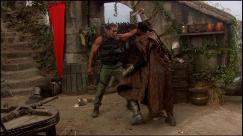 "Série ""Stargate - SG1"" (2) - Page 3 Pdvd_050"