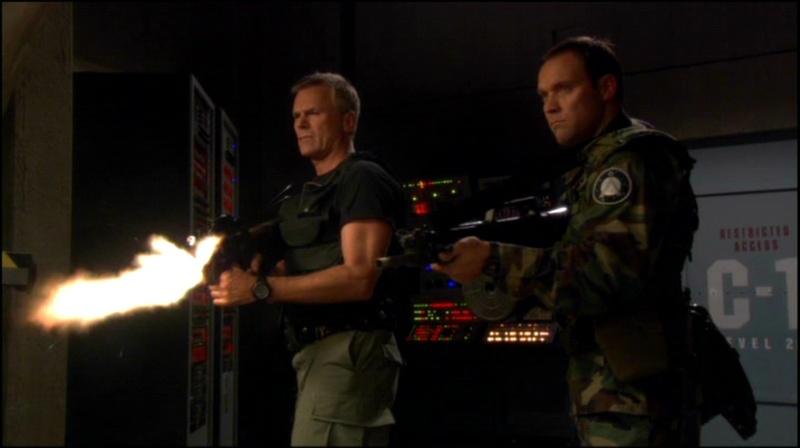 "Série ""Stargate - SG1"" (2) - Page 3 Pdvd_058"