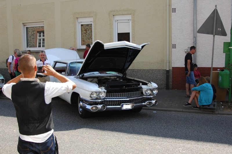 Am Fuße der Burg, oder Autos Autos Autos Dsc_0052