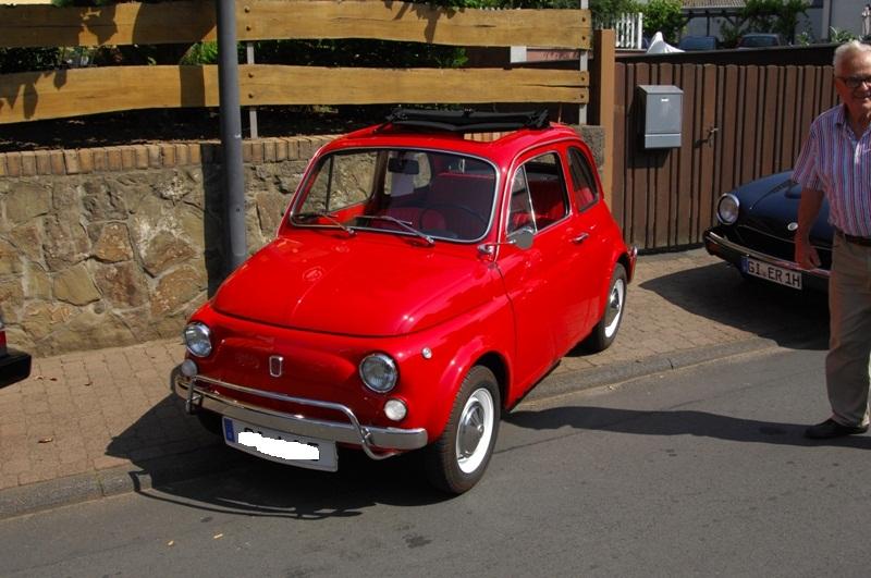 Am Fuße der Burg, oder Autos Autos Autos - Seite 2 Dsc_0068