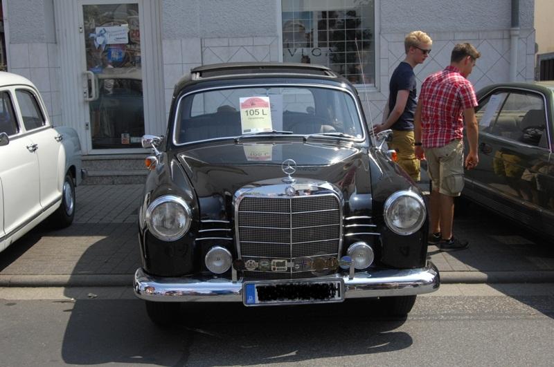 Am Fuße der Burg, oder Autos Autos Autos - Seite 2 Dsc_0091