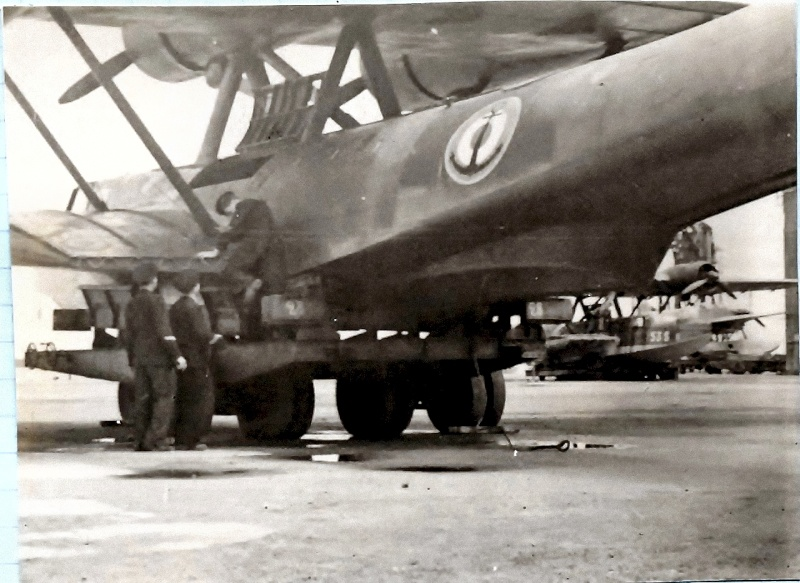 [Les anciens avions de l'aéro] Hydravion DORNIER  DO 24 1948_b10