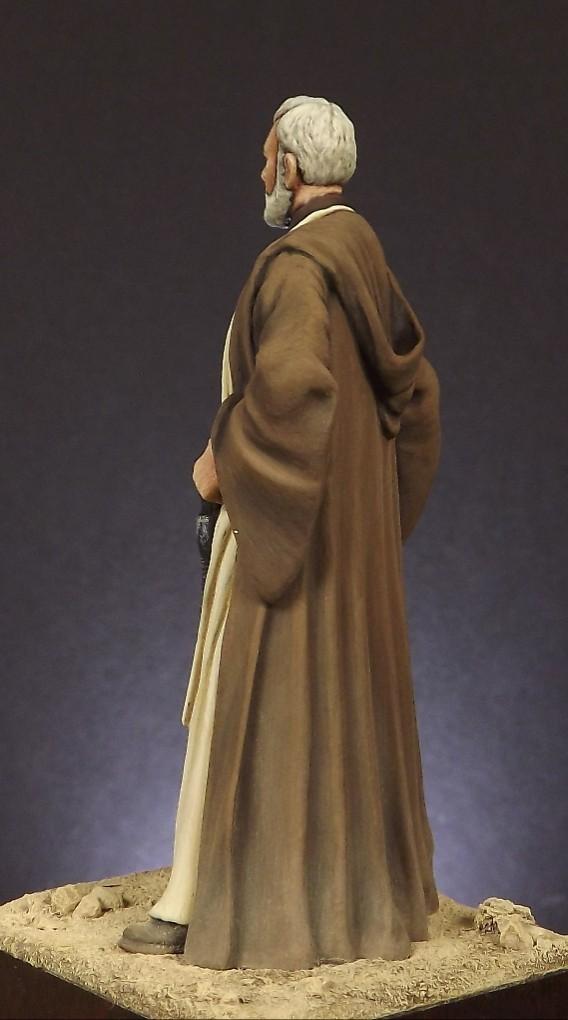 Obi Wan Kenobi 10b10