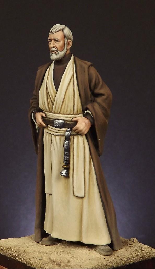 Obi Wan Kenobi 8b10
