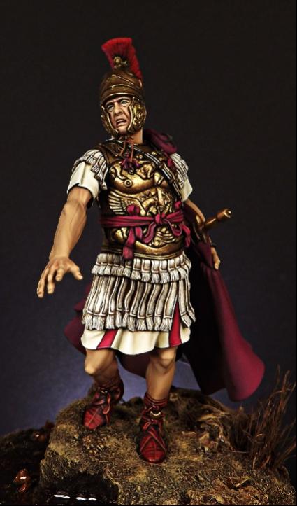 Pegaso's Consul of Rome - Page 2 Ready110