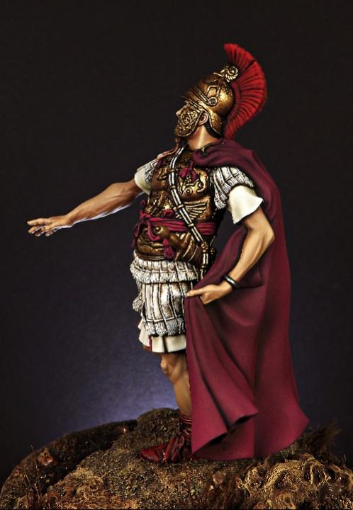 Pegaso's Consul of Rome - Page 2 Ready310