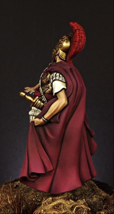 Pegaso's Consul of Rome - Page 2 Ready410