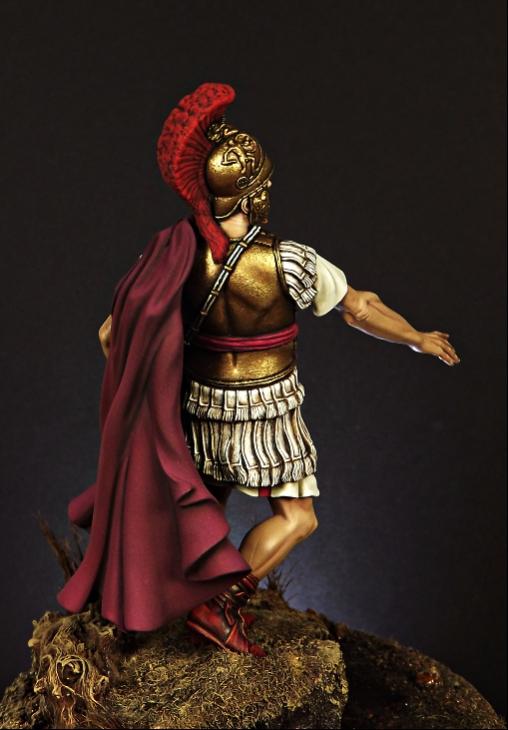 Pegaso's Consul of Rome - Page 2 Ready610