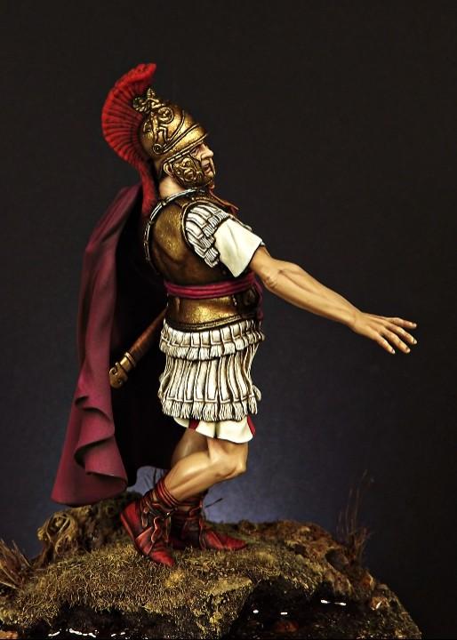 Pegaso's Consul of Rome - Page 2 Ready710