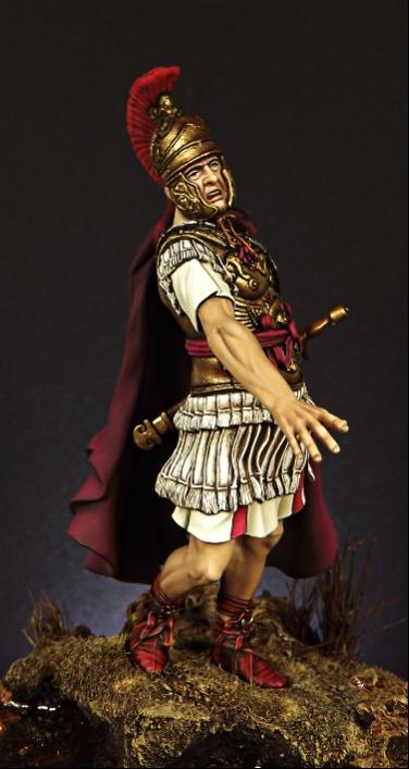 Pegaso's Consul of Rome - Page 2 Ready810