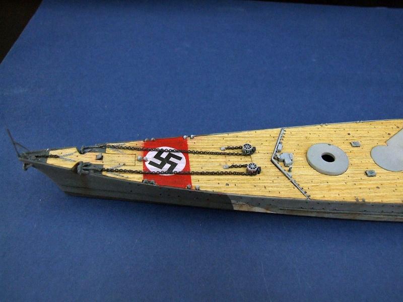 My New Project Kreigsmarine Prin Eugen 1941 Dscf5711