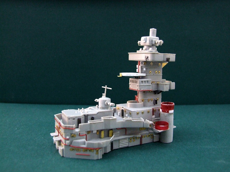 My New Project Kreigsmarine Prin Eugen 1941 Dscf5719
