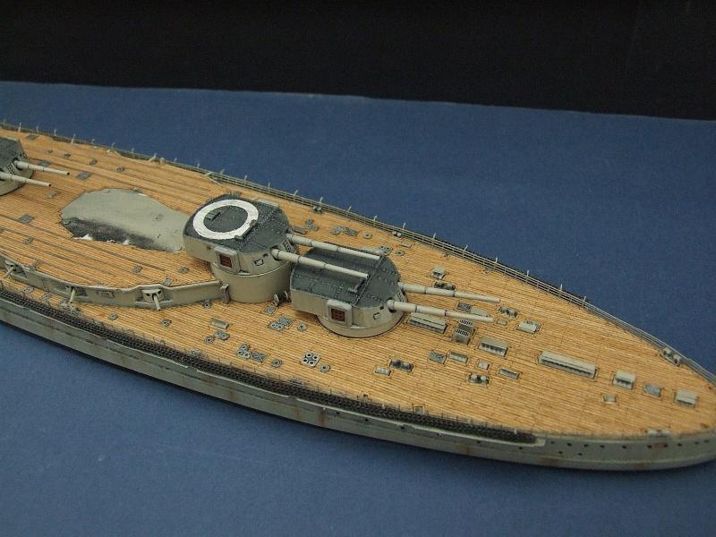 Konig Battlesip 1914 - 1919 Dscf6419