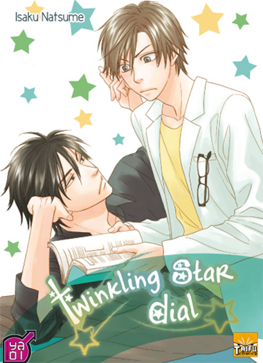 Twinkling Stars Dial (YAOI) Twinkl10