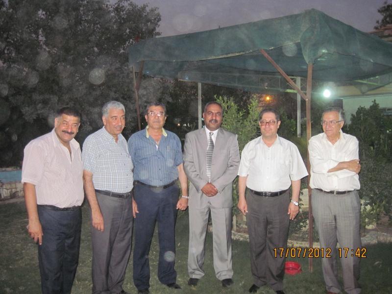 زيارة المدير الاقليمي لمنظمة OIEللعراق Img_2210