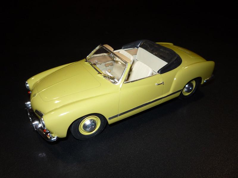 Karmann Ghia Vert Pampa - Page 3 Ghia210