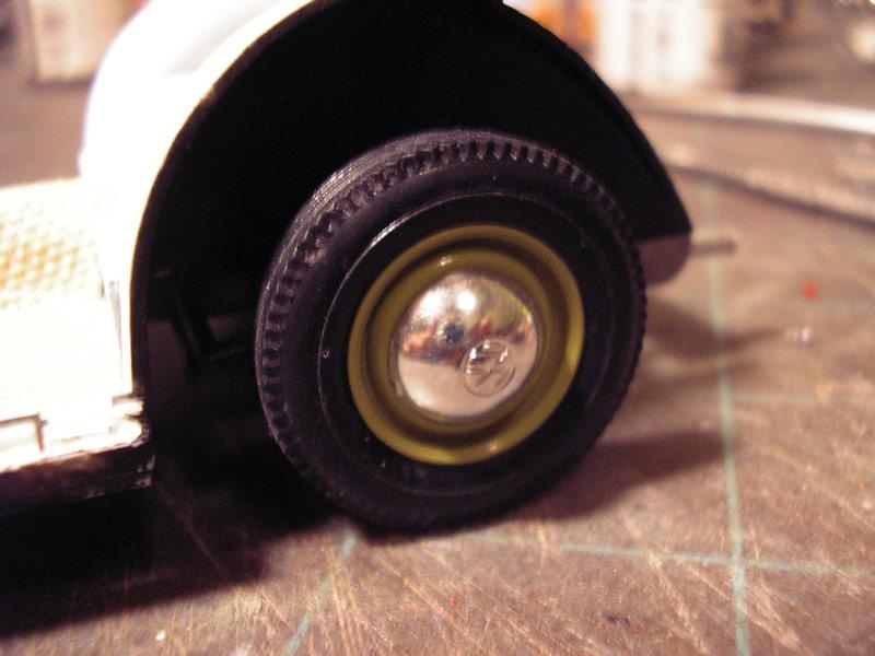 Karmann Ghia Vert Pampa - Page 2 Wheel13