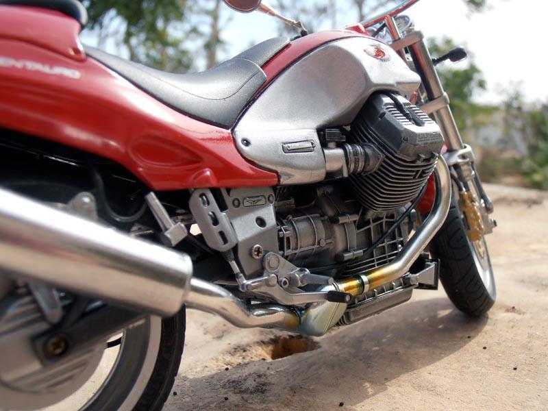 Moto Guzzi V10 Centauro Guzzi_18
