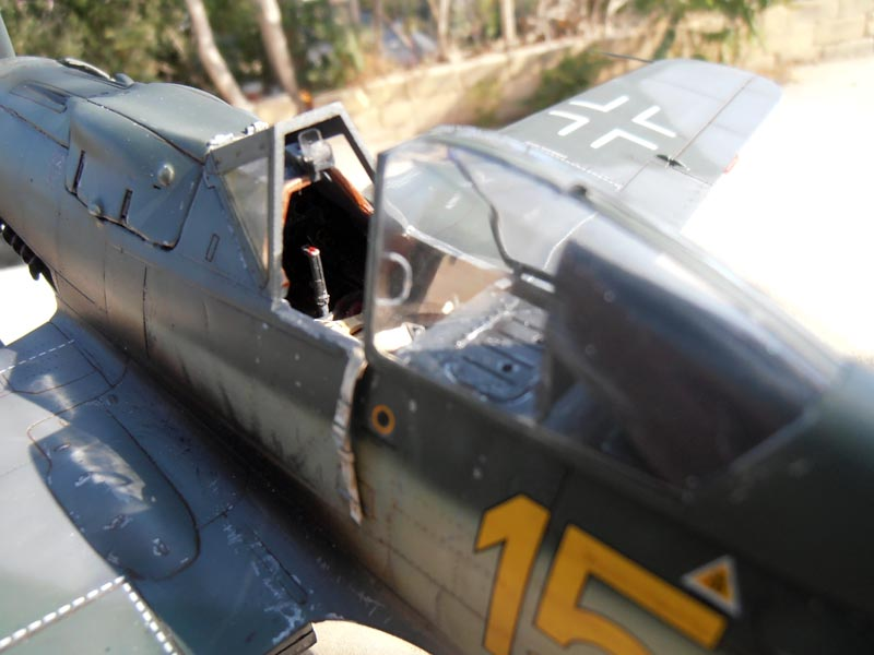 FW190-D9 of JG26 - Page 2 Red_1110