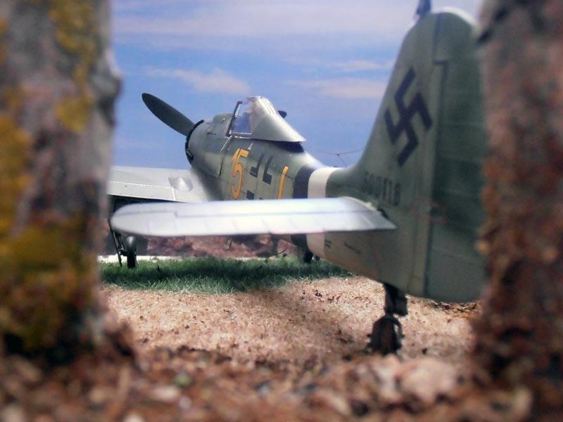 FW190-D9 of JG26 - Page 3 Studio10