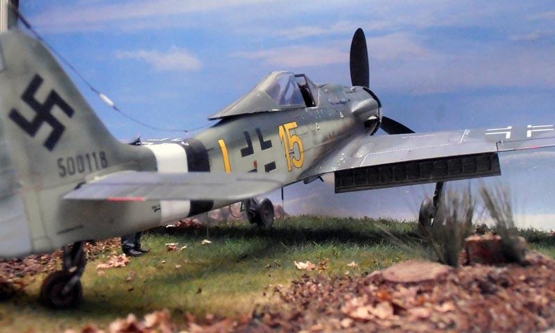 FW190-D9 of JG26 - Page 3 Studio19