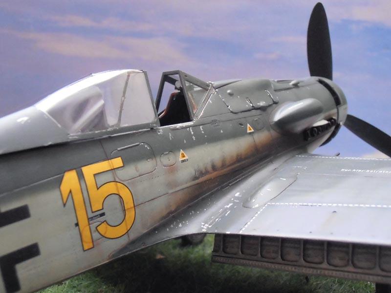FW190-D9 of JG26 - Page 3 Studio28